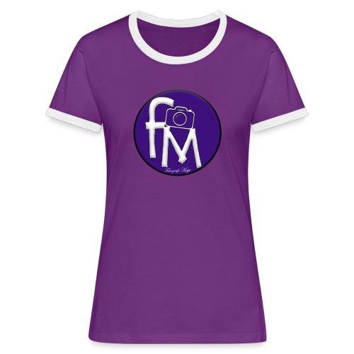 FM - Women's Ringer T-Shirt