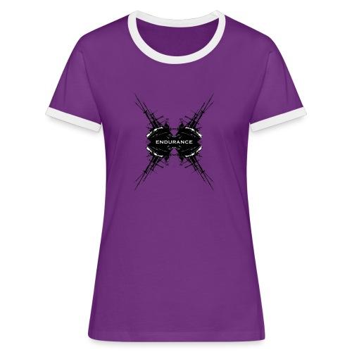 Endurance 1A - Women's Ringer T-Shirt