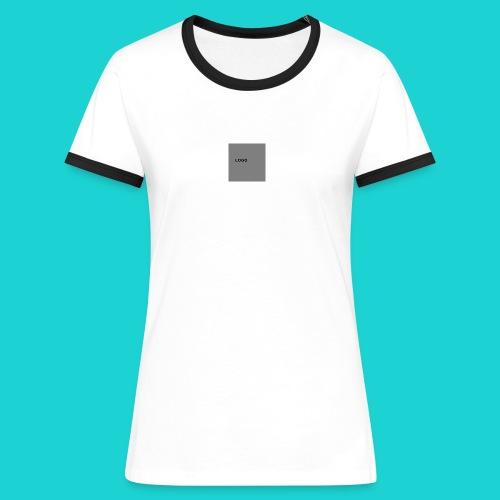 logo-png - Women's Ringer T-Shirt