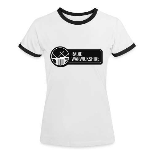 RW tshirt png - Women's Ringer T-Shirt