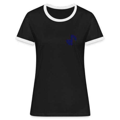 logo vector - Women's Ringer T-Shirt