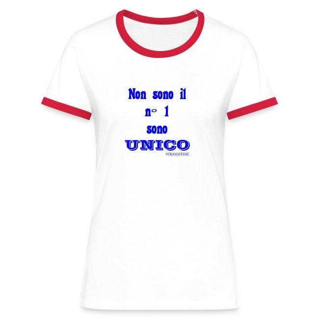 Unico #FRASIMTIME
