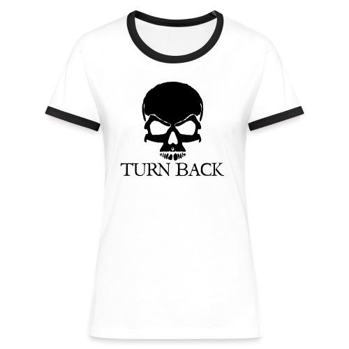Skill - Women's Ringer T-Shirt