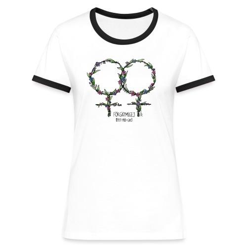 Fettmedgay - Women's Ringer T-Shirt