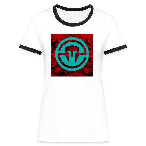xxImmortalScope - Women's Ringer T-Shirt