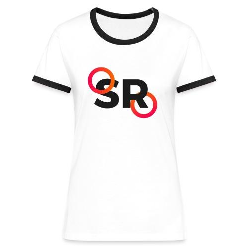 Simulator Radio - Women's Ringer T-Shirt