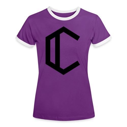 C - Women's Ringer T-Shirt