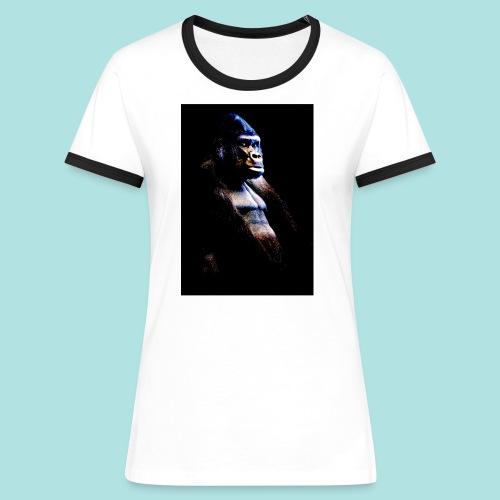 Respect - Women's Ringer T-Shirt