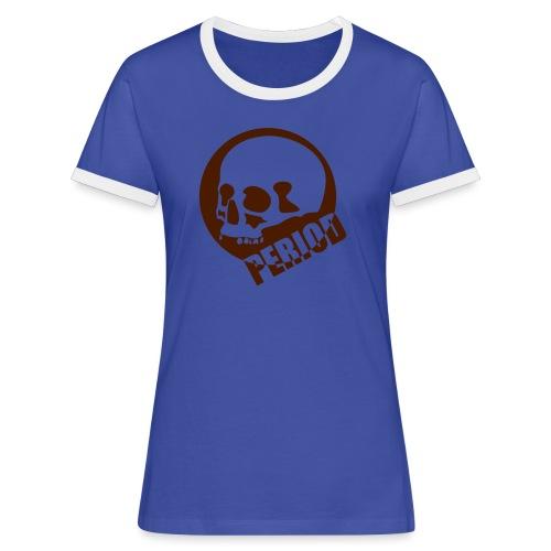 Period - Women's Ringer T-Shirt