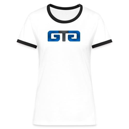 GTG - Women's Ringer T-Shirt