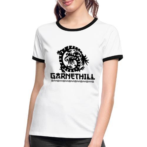 Garnethill - Women's Ringer T-Shirt