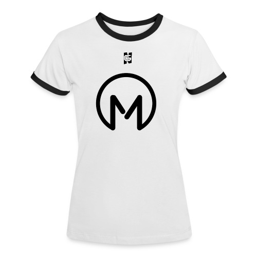 nglogoo png - Women's Ringer T-Shirt