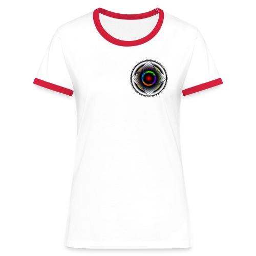 86 - Women's Ringer T-Shirt