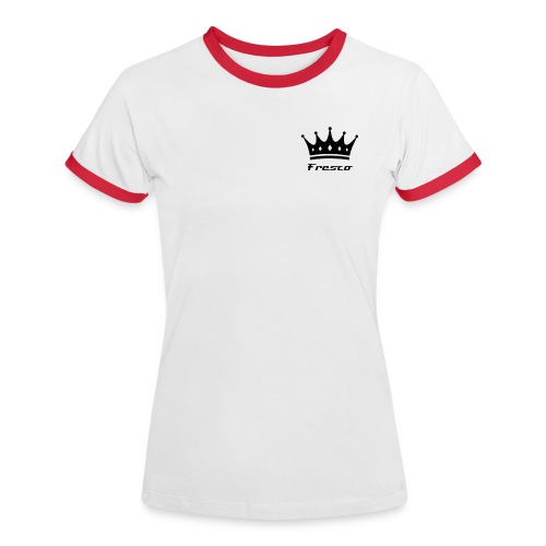 fresco - Women's Ringer T-Shirt