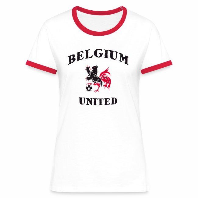 Belgium Unit