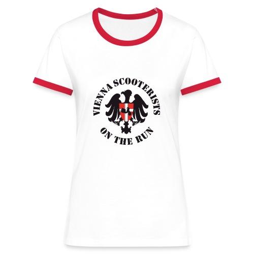 3952880 14651661 unbenannt1 orig png - Frauen Kontrast-T-Shirt