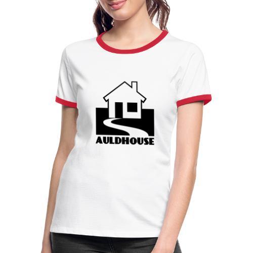 Auldhouse - Women's Ringer T-Shirt