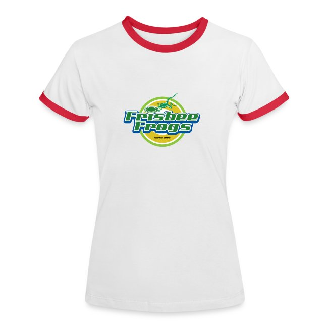 frisbeefrogs tp