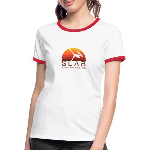 Chase the Sun - Women's Ringer T-Shirt