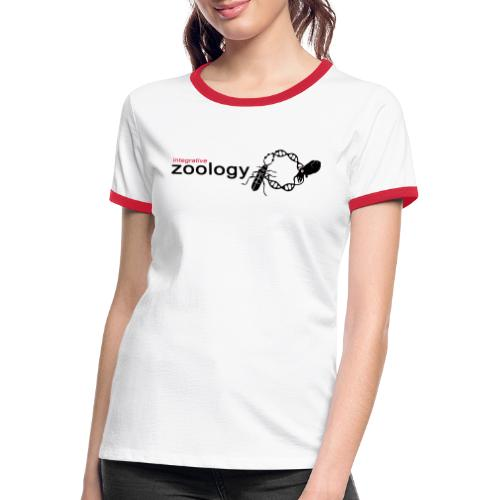 Zoology Special - Women's Ringer T-Shirt