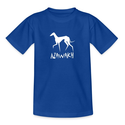 Azawakh - Kinder T-Shirt