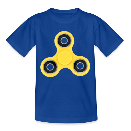 Hand Spinner - T-shirt Enfant