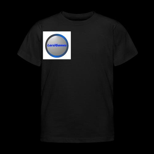 LarsiGames - Kinderen T-shirt