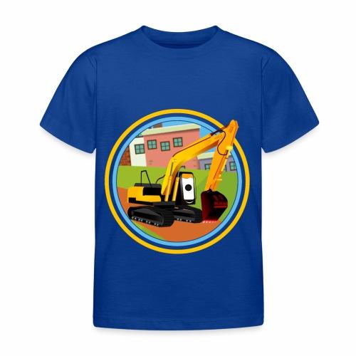 Diggy T Shirt - Kids' T-Shirt