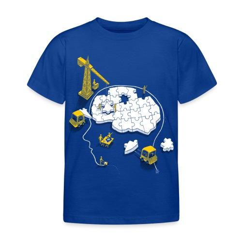 Memory Site - Kids' T-Shirt
