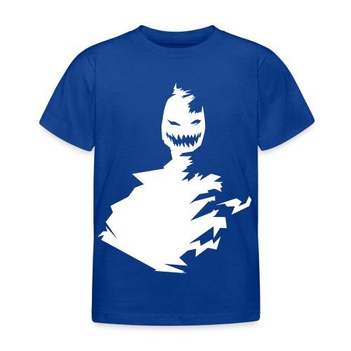 t-shirt monster (white/weiß) - Kinder T-Shirt