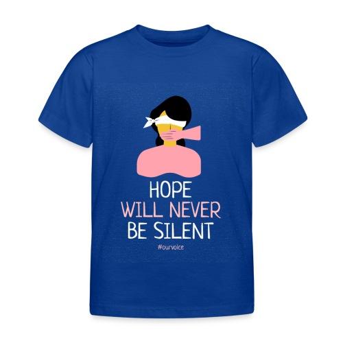 women s rights tshirt design - Camiseta niño