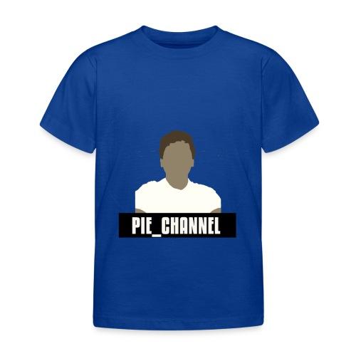 Pie1 png - Maglietta per bambini