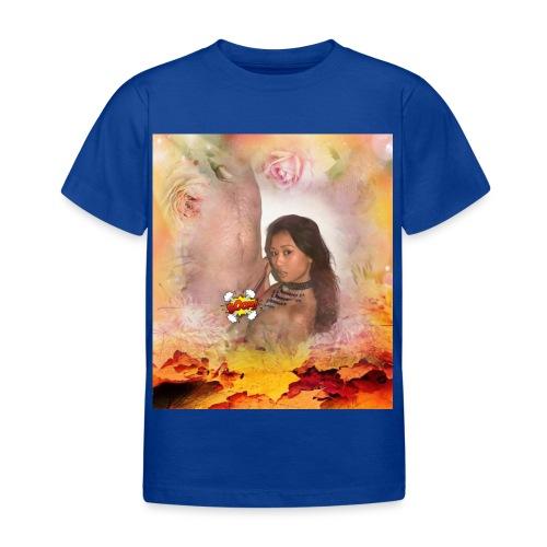Herbstsinfonie - Kinder T-Shirt