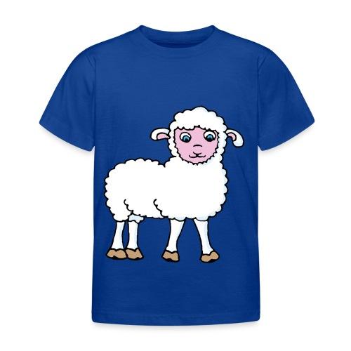 Minos le petit agneau - T-shirt Enfant