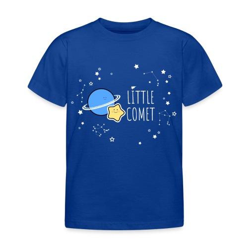 Little Comet - Lasten t-paita