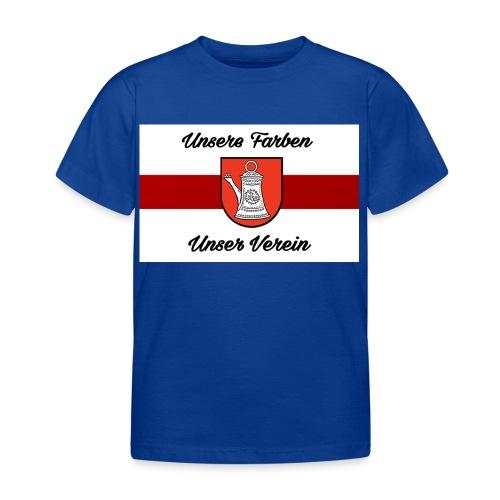 Logo Cannstatt - Kinder T-Shirt