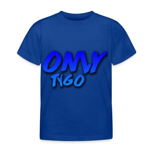 OnlyTygo - Kinderen T-shirt