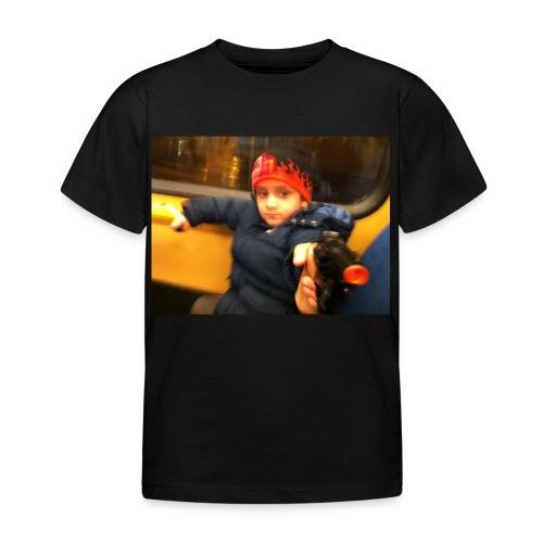 Rojbin gesbin - T-shirt barn