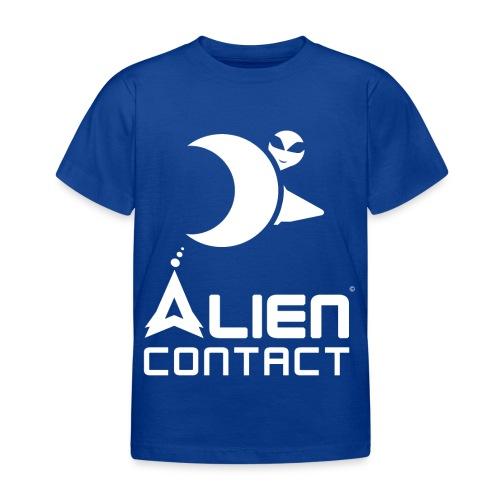 Alien Contact - Maglietta per bambini