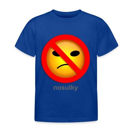 nosulky - T-shirt Enfant