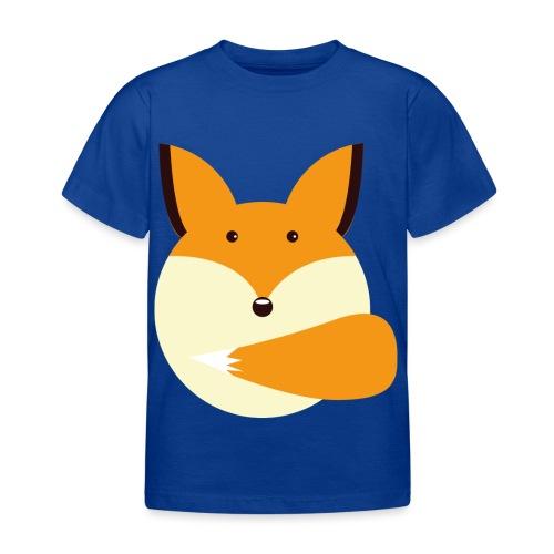 Fuchs Norbi - Kinder T-Shirt