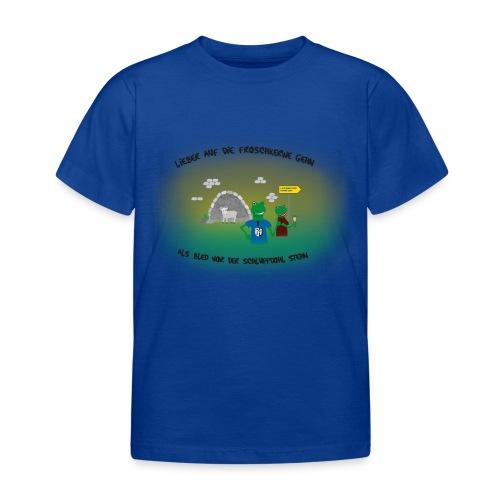 png - Kinder T-Shirt