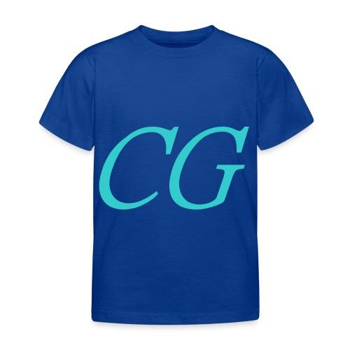 CG - T-shirt Enfant