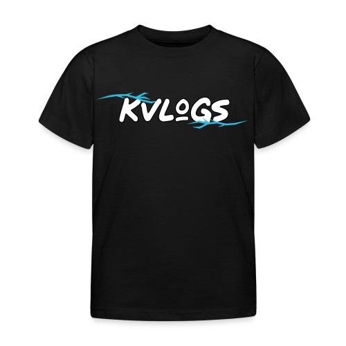K Vlogs - Kinderen T-shirt