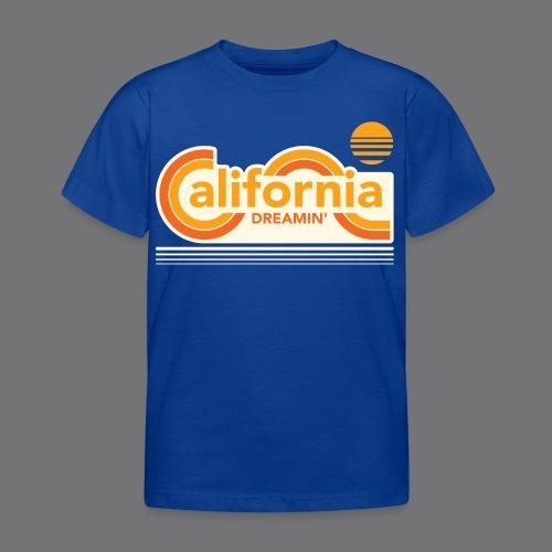 CALIFORNIA DREAMIN Tee Shirts - Kids' T-Shirt
