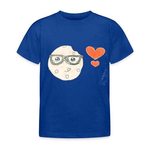 Kids for Kids: Keks mit Herz - Kinder T-Shirt