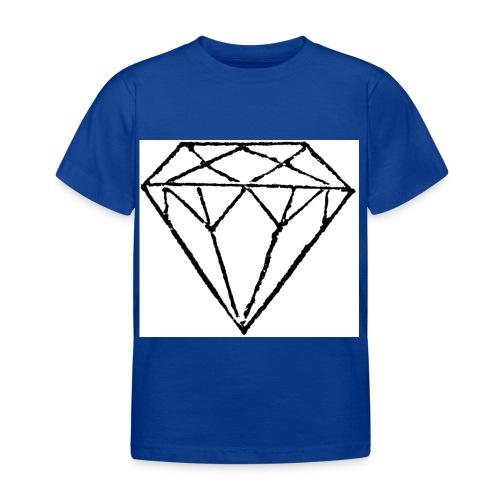 Diamond - T-shirt barn