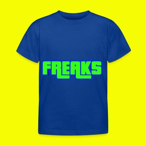 YOU FREAKS - Kinder T-Shirt