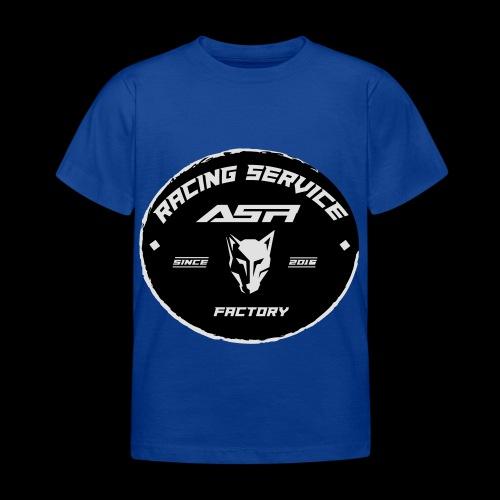 ASRFACTORY - T-shirt Enfant