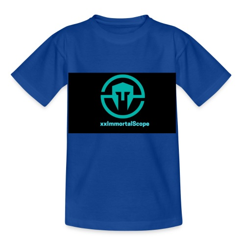 xxImmortalScope throwback - Kids' T-Shirt